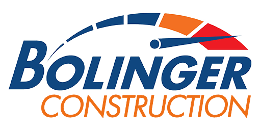 Bolinger Construction Logo